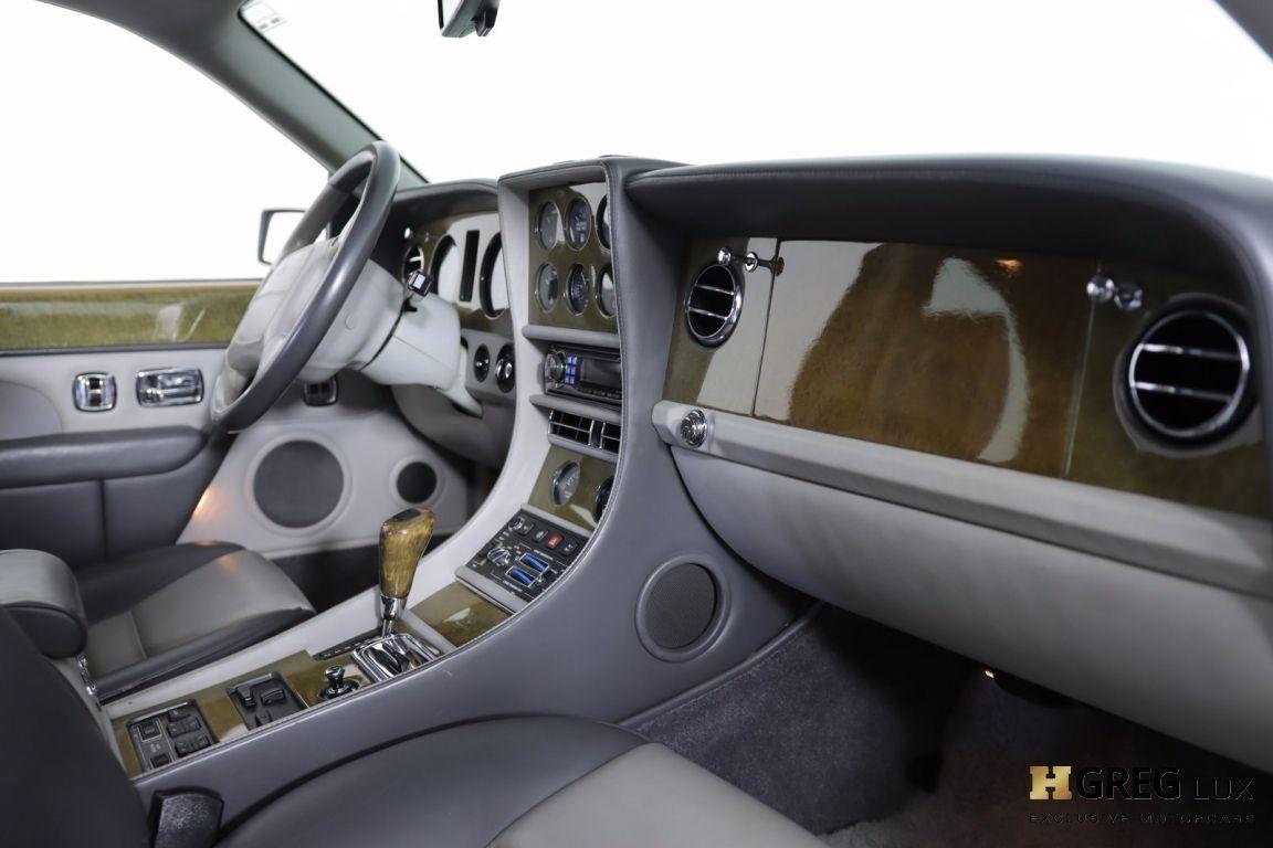 1996 Bentley Continental  #27