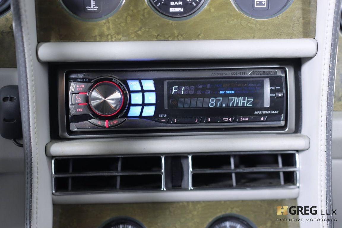 1996 Bentley Continental  #42