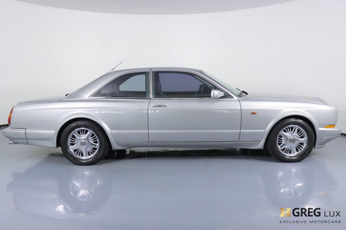 1996 Bentley Continental  #10