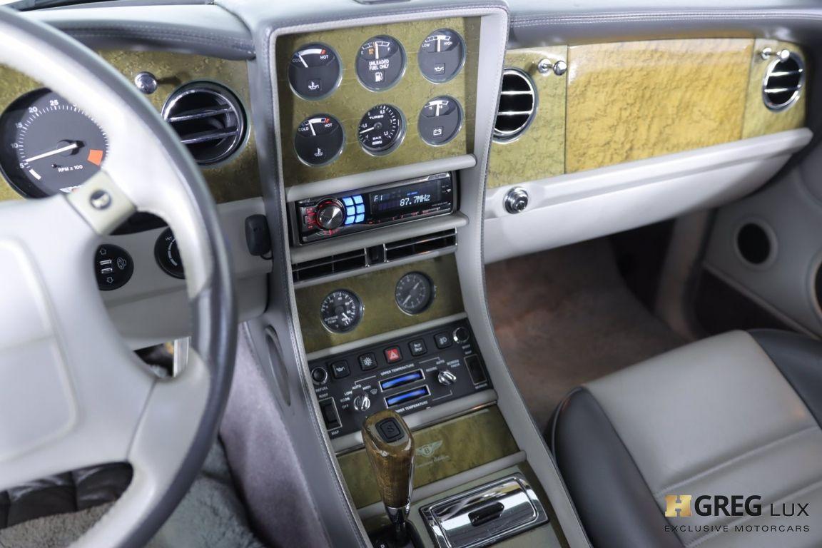 1996 Bentley Continental  #40