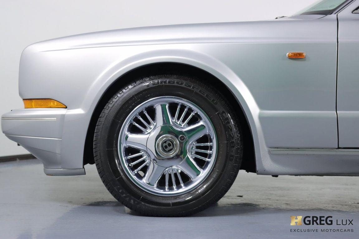 1996 Bentley Continental  #21