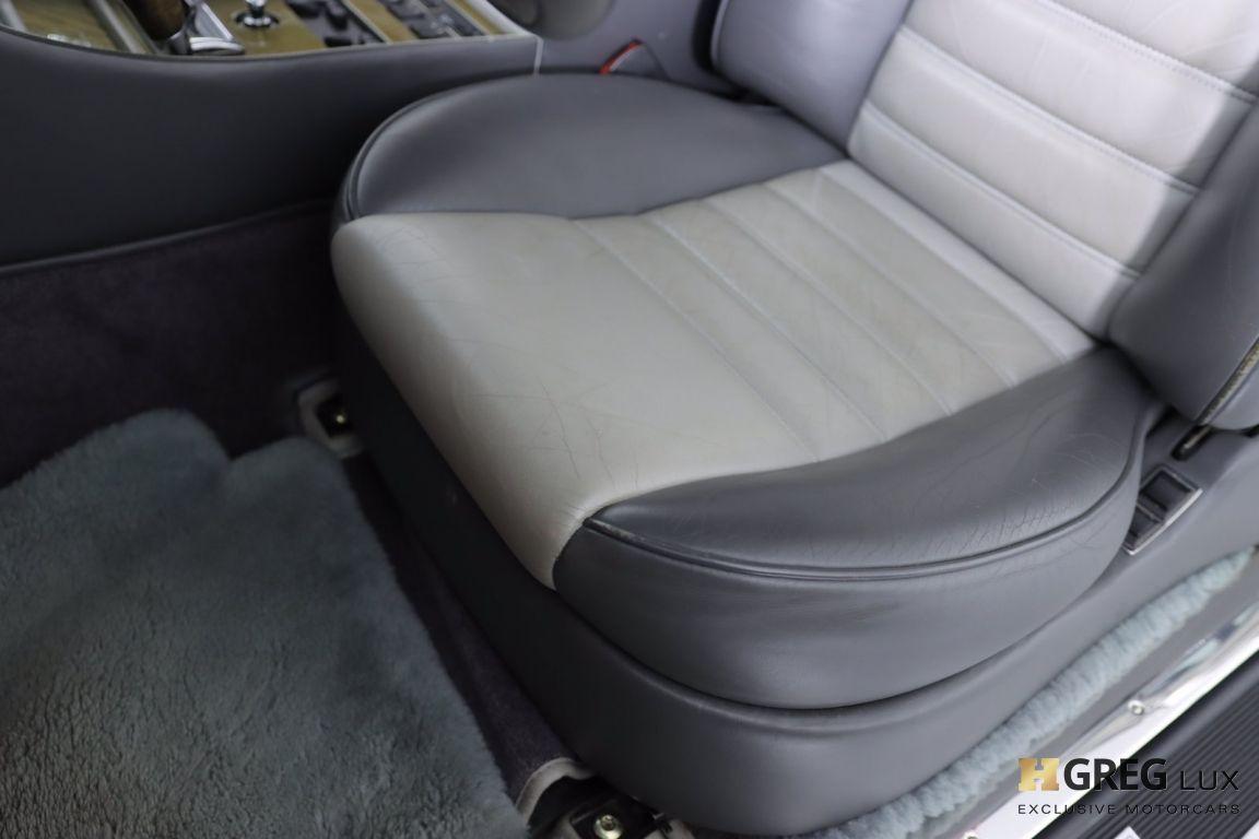 1996 Bentley Continental  #28