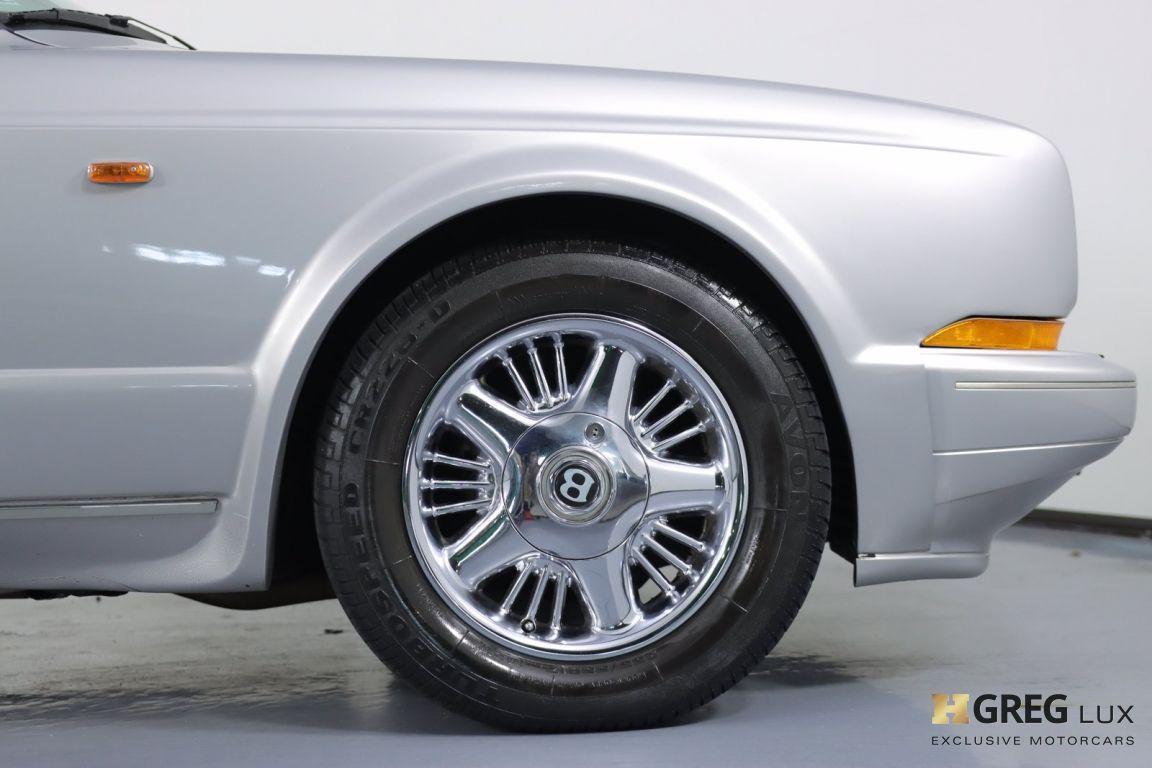 1996 Bentley Continental  #11