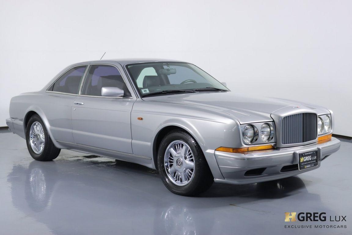 1996 Bentley Continental  #9
