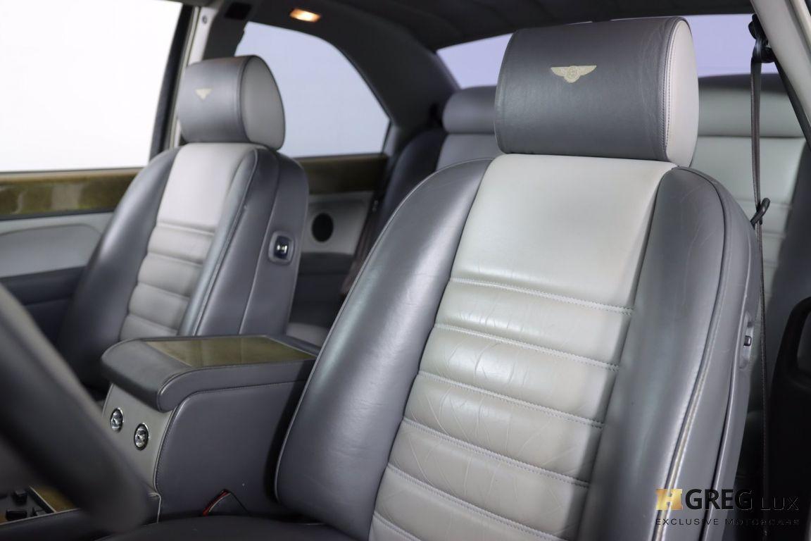 1996 Bentley Continental  #2