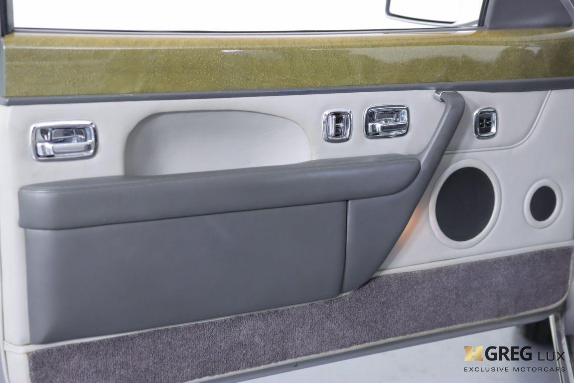 1996 Bentley Continental  #35