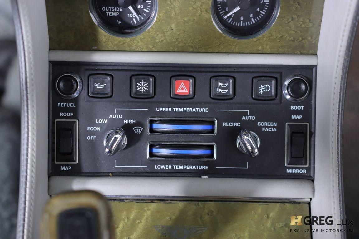 1996 Bentley Continental  #44