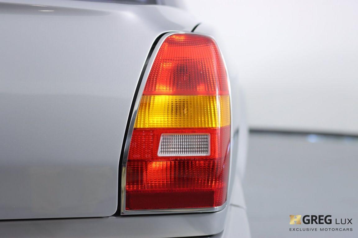1996 Bentley Continental  #18