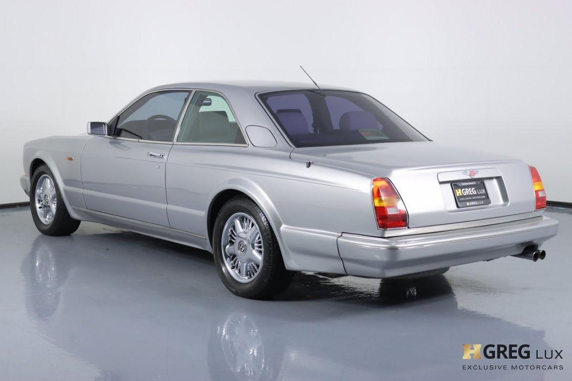 1996 Bentley Continental  #20
