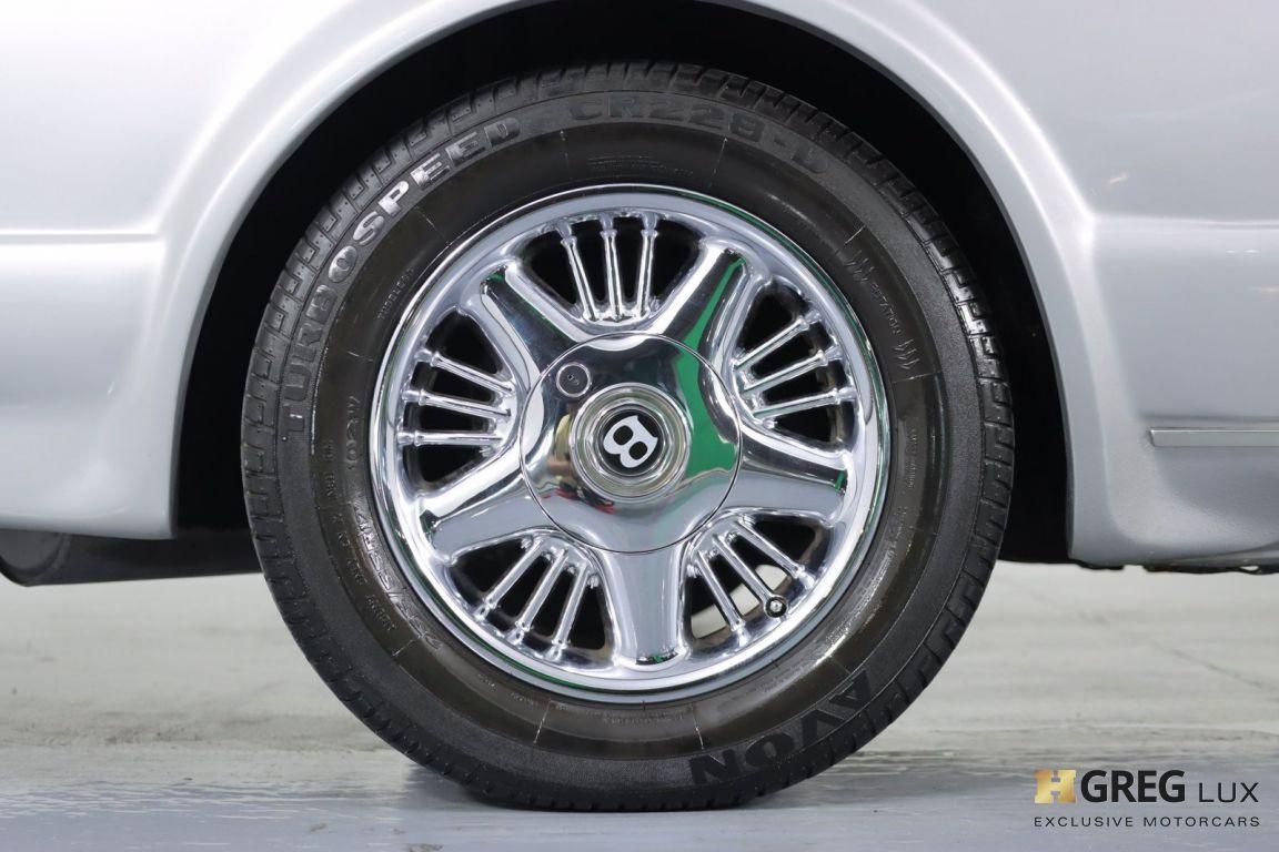 1996 Bentley Continental  #14