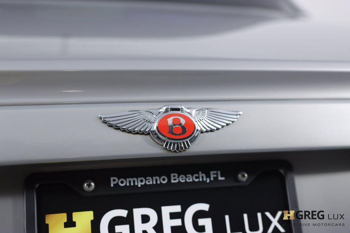 1996 Bentley Continental  #19
