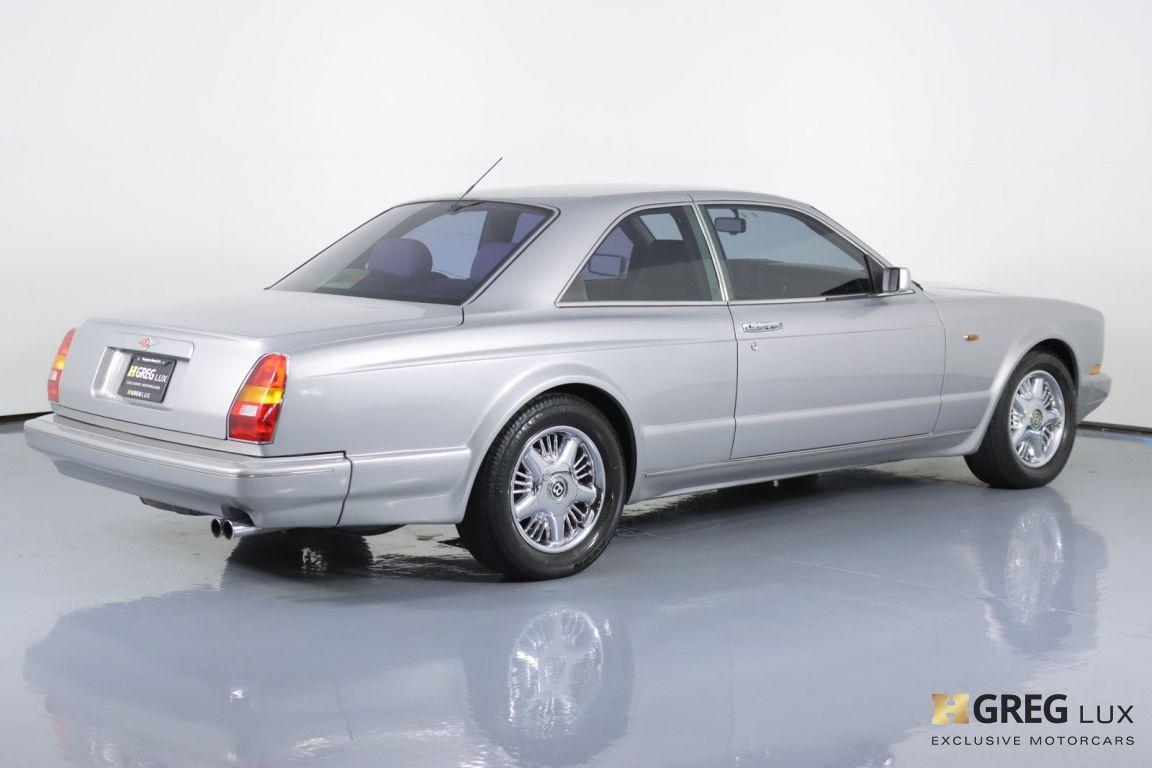1996 Bentley Continental  #15