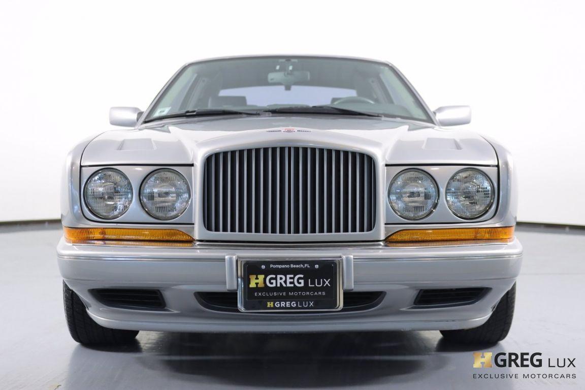 1996 Bentley Continental  #3
