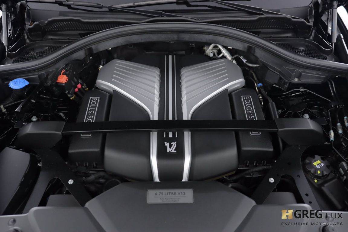 2021 Rolls Royce Cullinan  #45