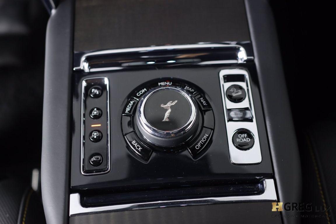 2021 Rolls Royce Cullinan  #39