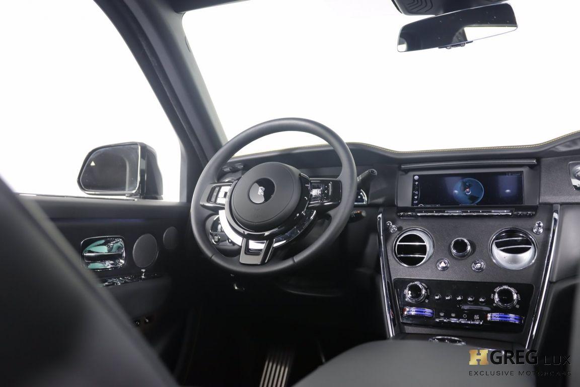 2021 Rolls Royce Cullinan  #41