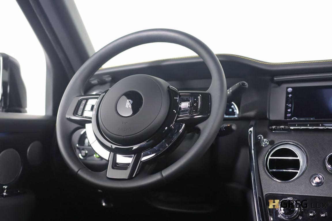 2021 Rolls Royce Cullinan  #42