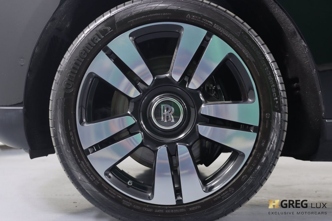 2021 Rolls Royce Cullinan  #21