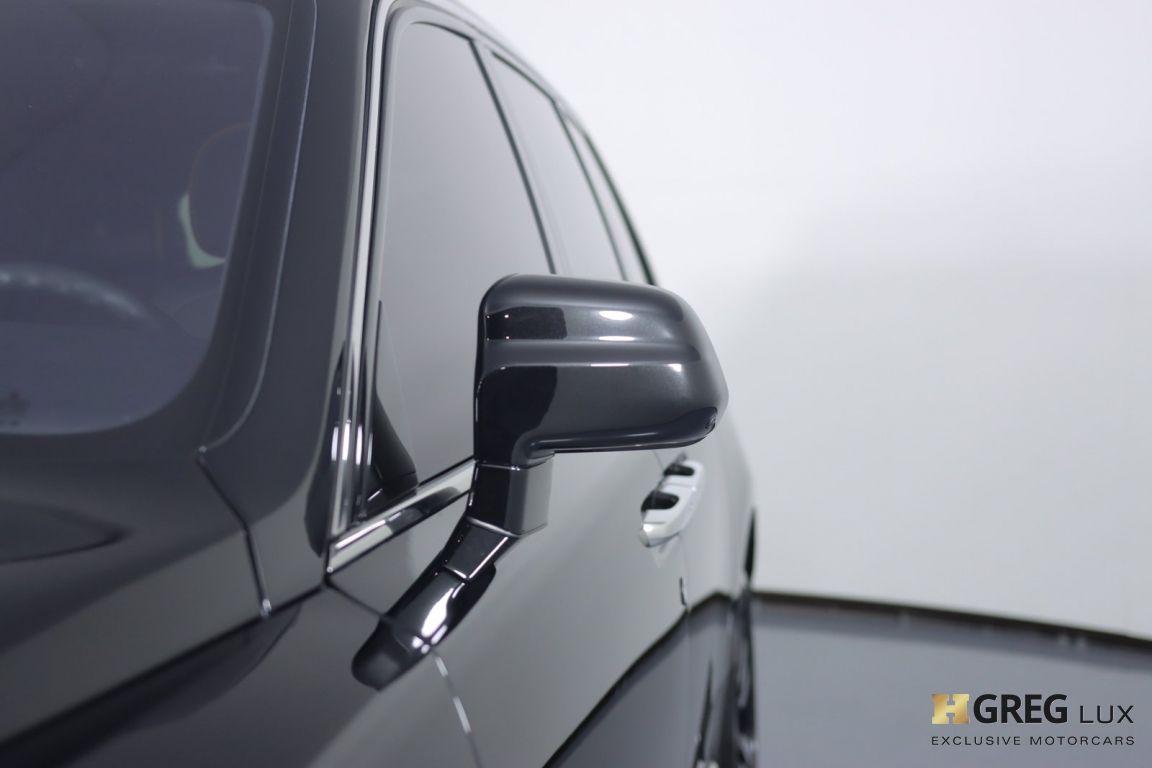 2021 Rolls Royce Cullinan  #8