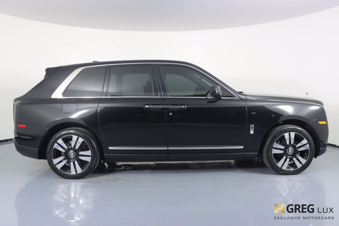 2021 Rolls Royce Cullinan  #10
