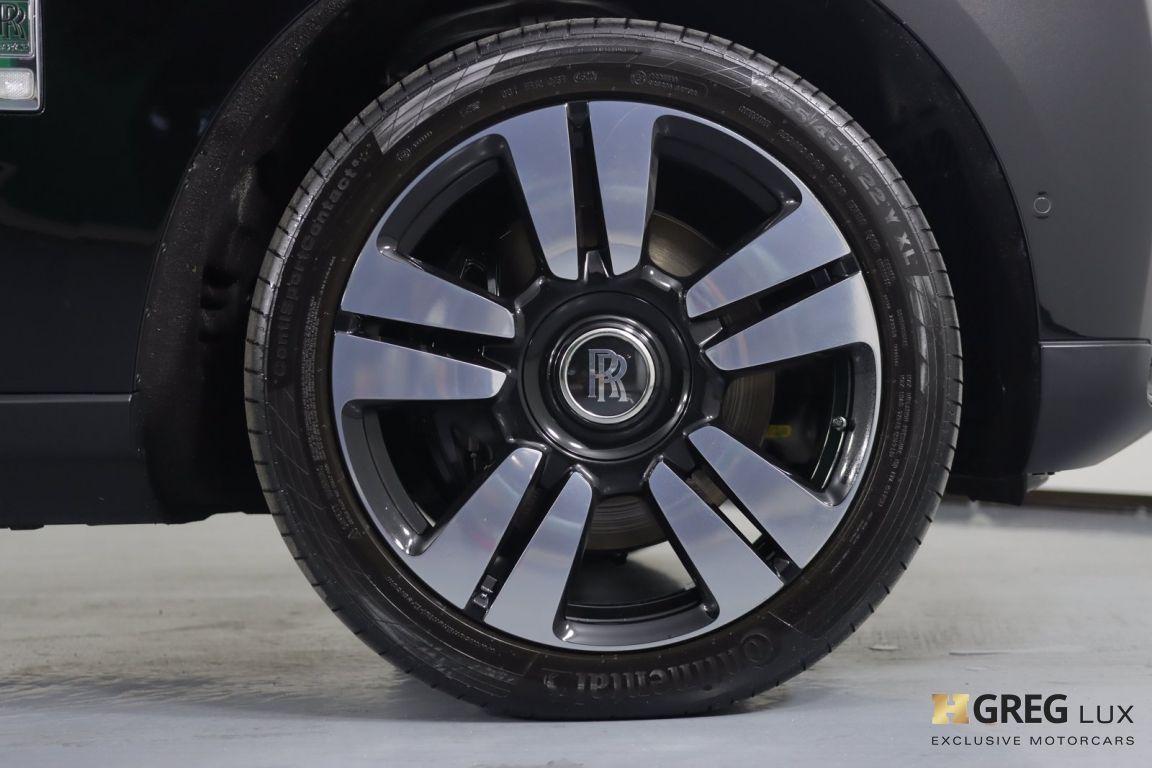 2021 Rolls Royce Cullinan  #12