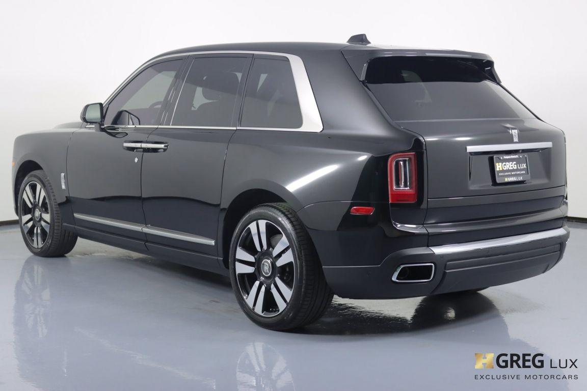 2021 Rolls Royce Cullinan  #19
