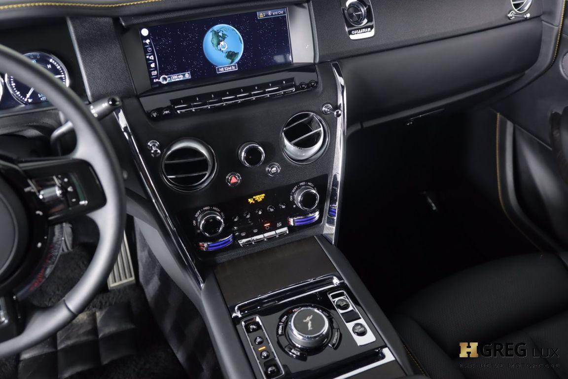 2021 Rolls Royce Cullinan  #36