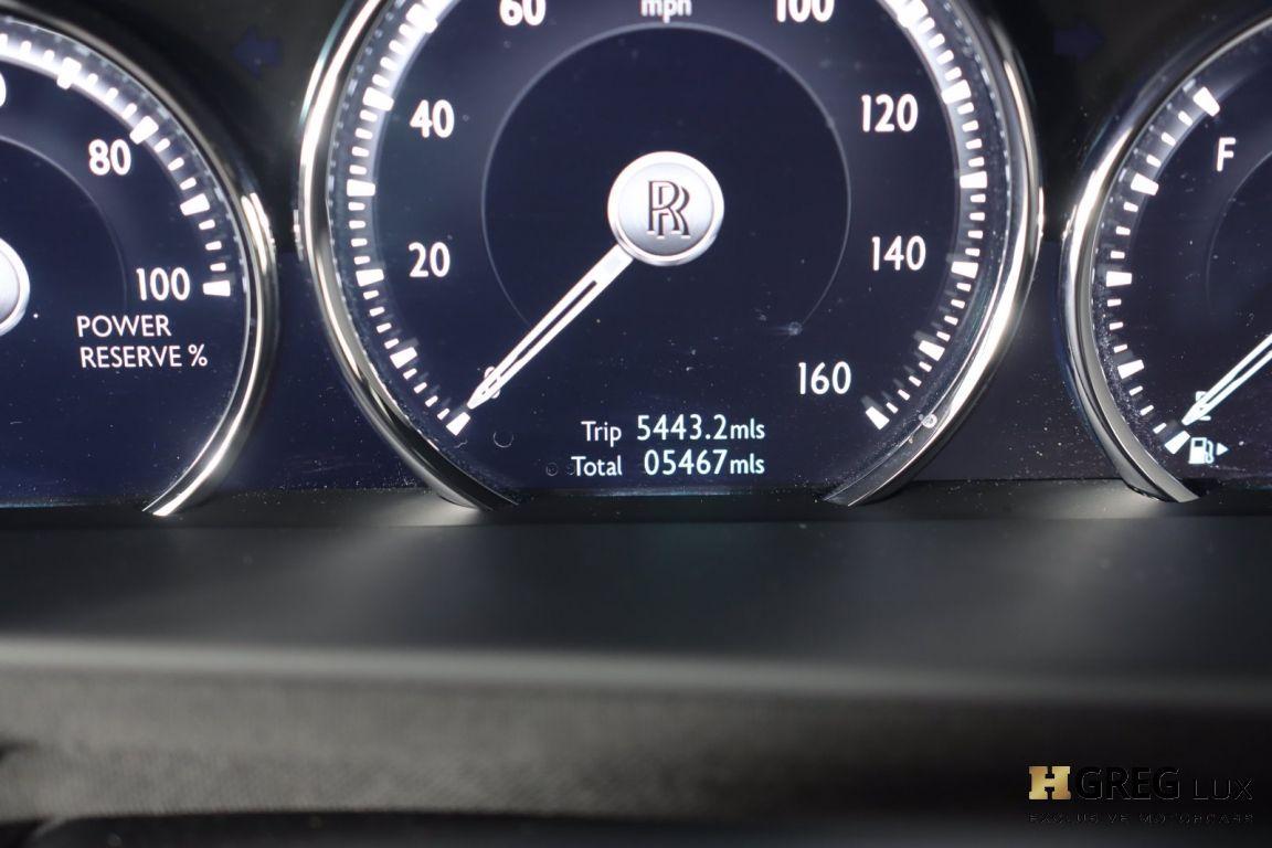 2021 Rolls Royce Cullinan  #40