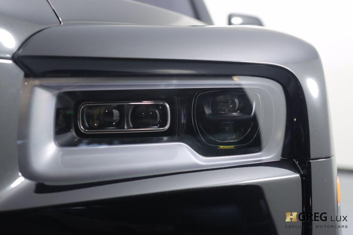 2021 Rolls Royce Cullinan  #5