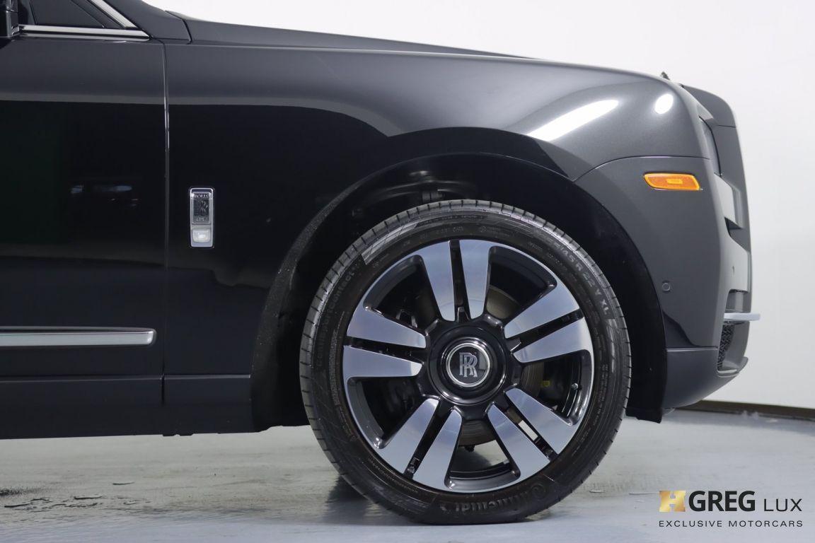 2021 Rolls Royce Cullinan  #11