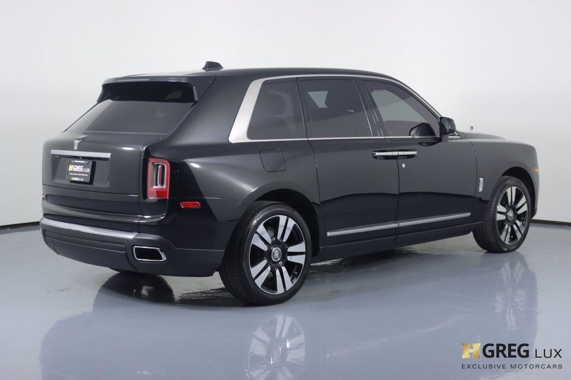 2021 Rolls Royce Cullinan  #15