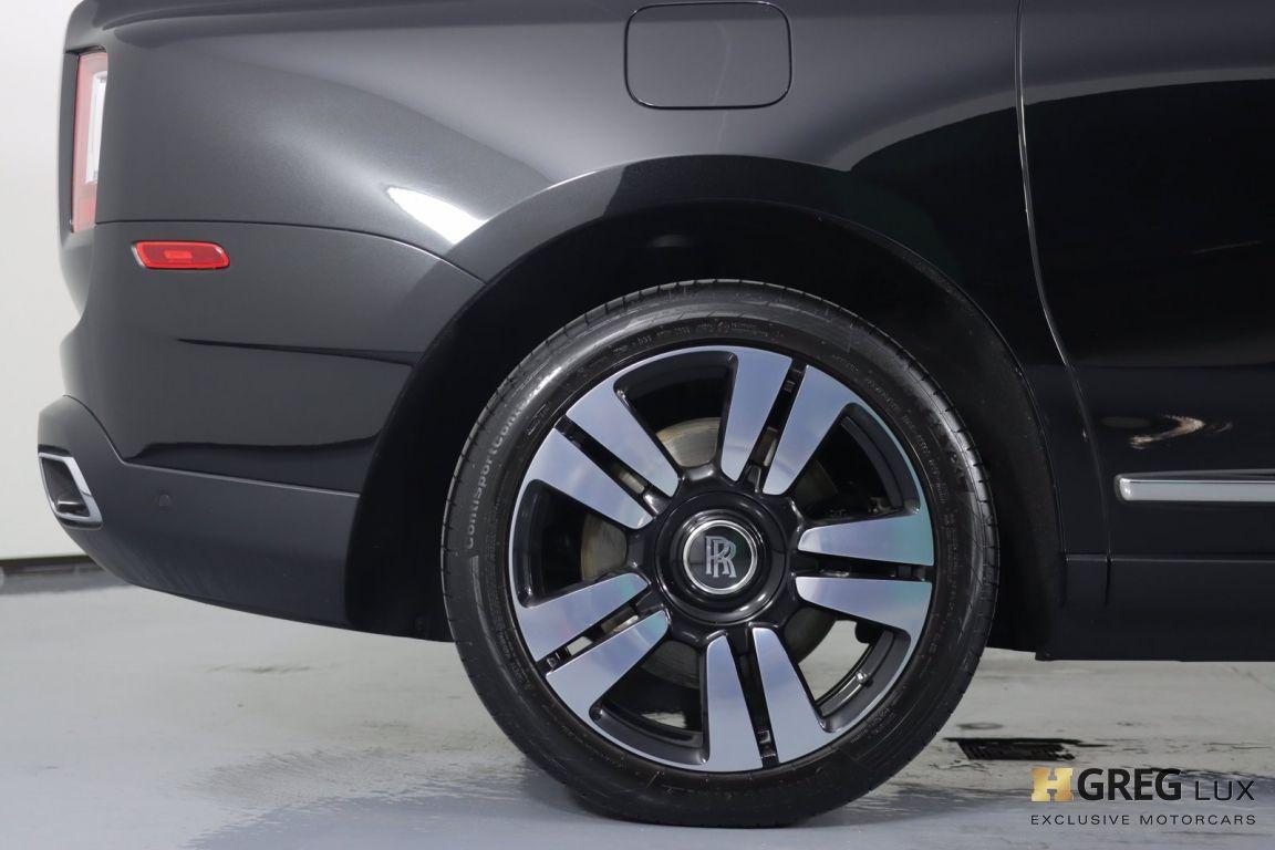2021 Rolls Royce Cullinan  #13
