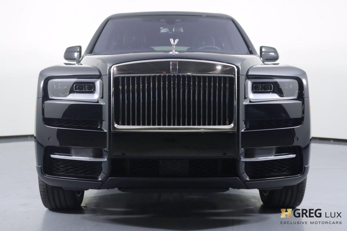 2021 Rolls Royce Cullinan  #3