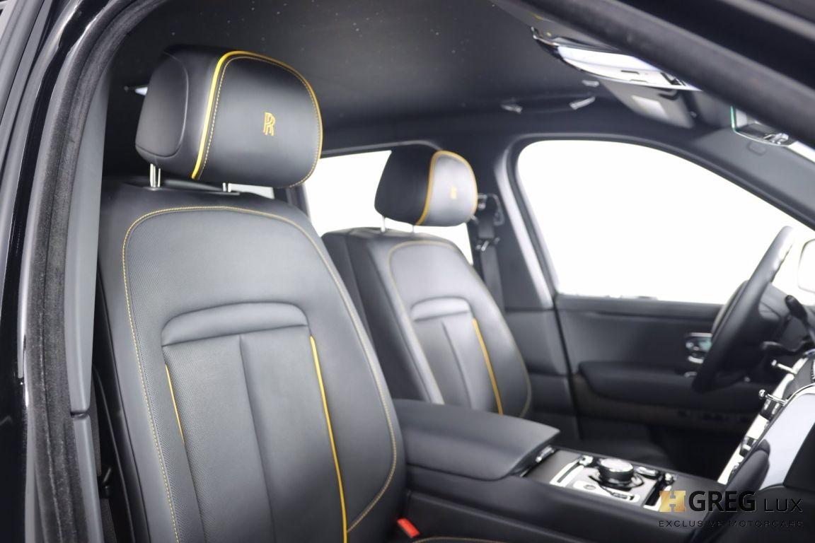 2021 Rolls Royce Cullinan  #30