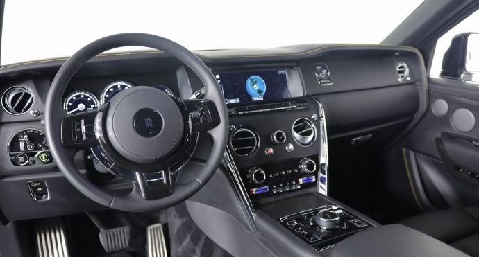 2021 Rolls Royce Cullinan  #1