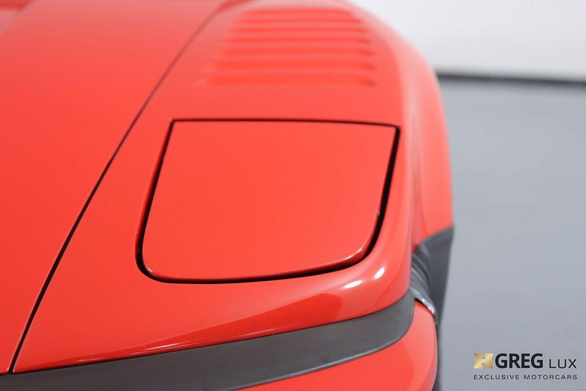 1988 Porsche 911 Turbo #5