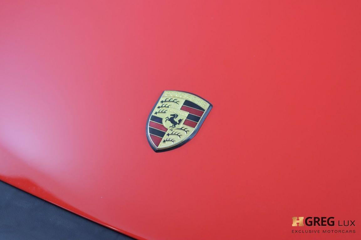 1988 Porsche 911 Turbo #6