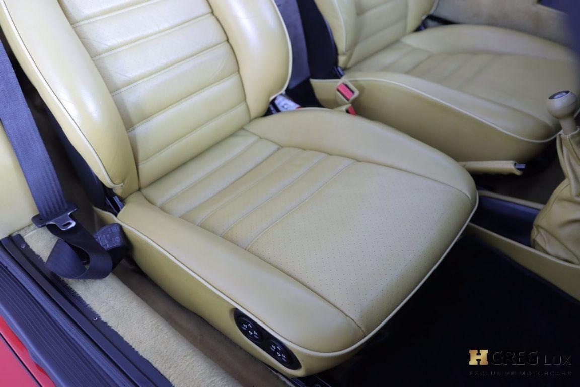 1988 Porsche 911 Turbo #30