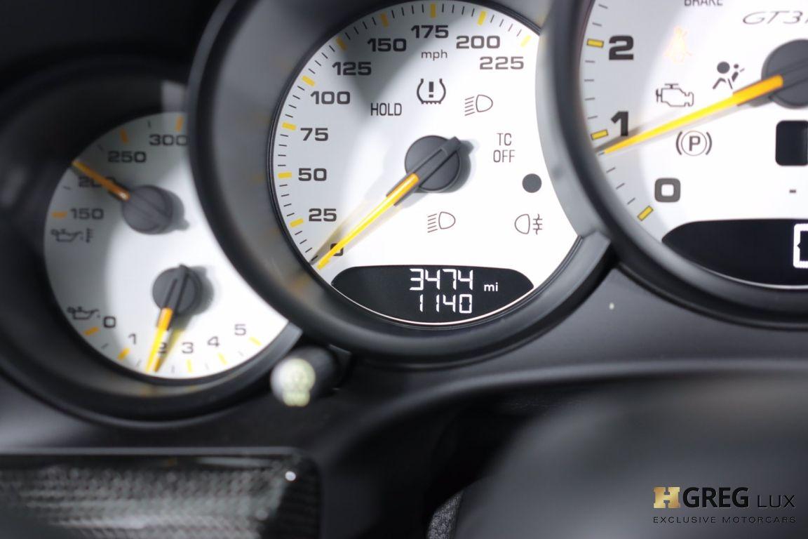 2019 Porsche 911 GT3 RS #41