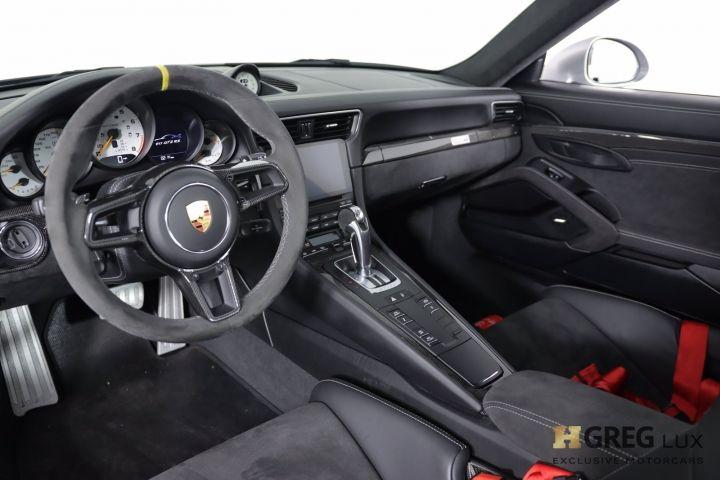 2019 Porsche 911 GT2 RS #1