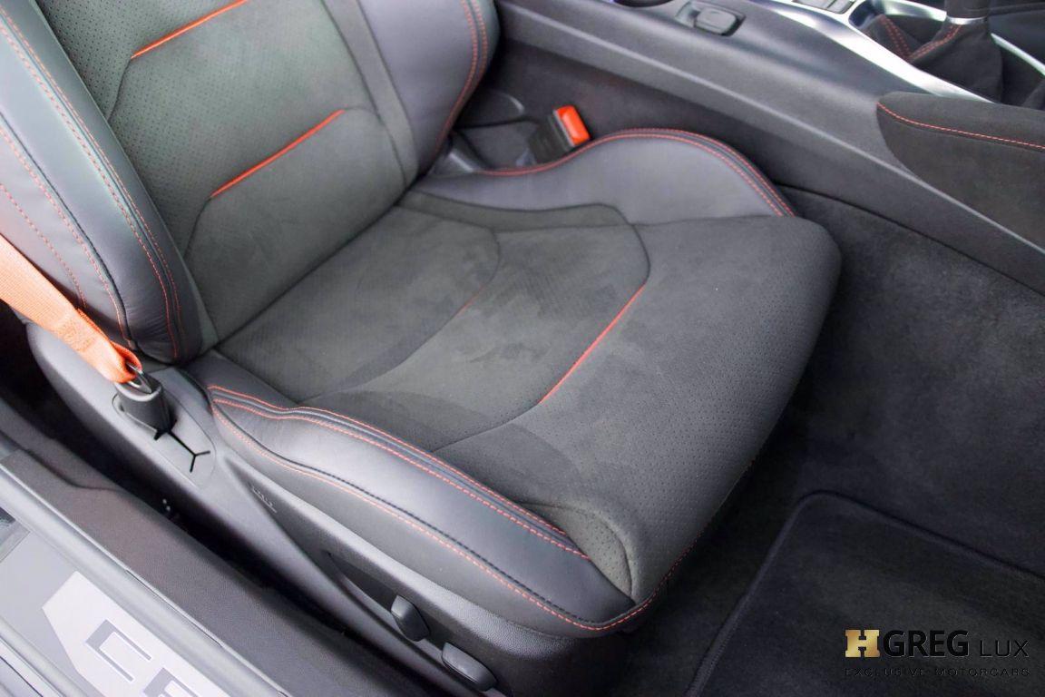 2018 Chevrolet Camaro ZL1 #31