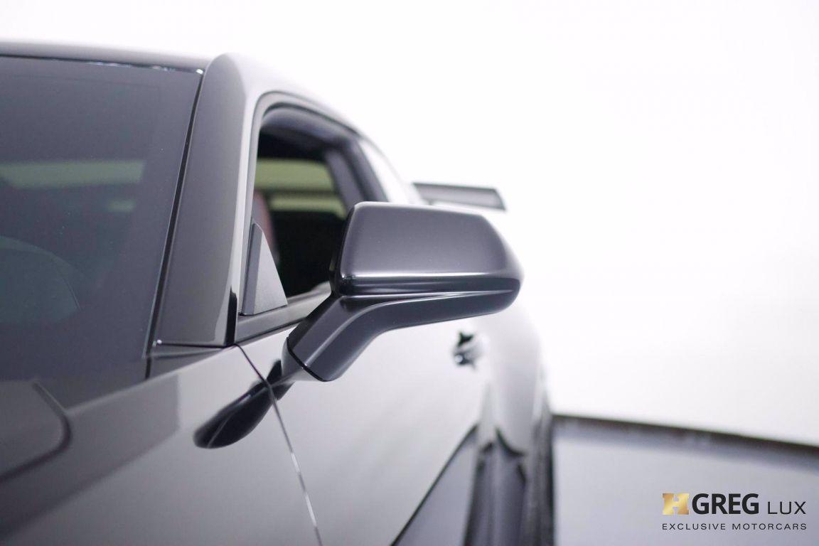 2018 Chevrolet Camaro ZL1 #7