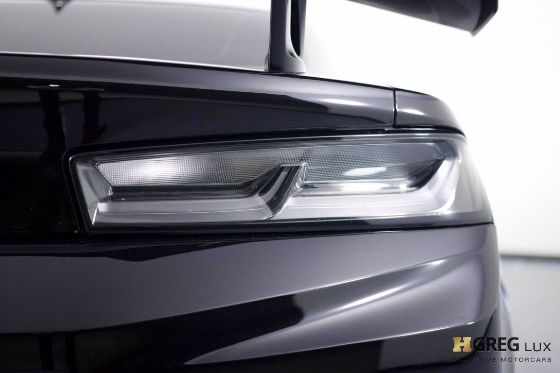 2018 Chevrolet Camaro ZL1 #17