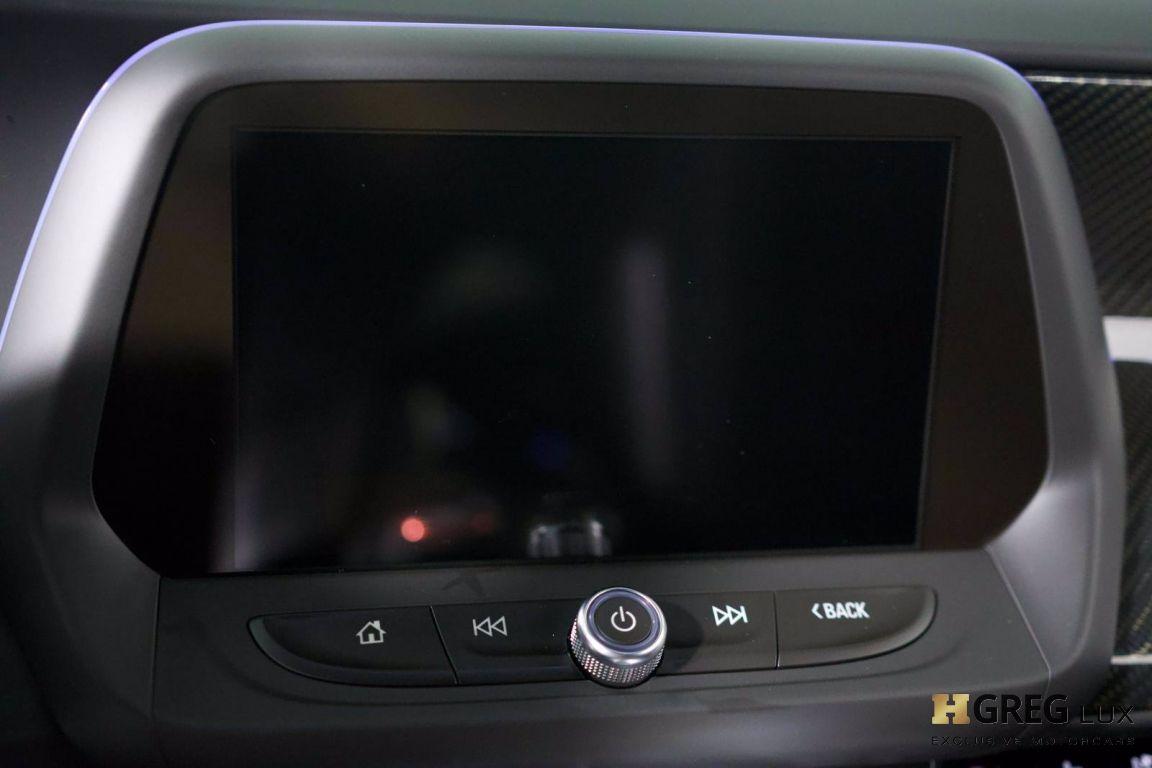 2018 Chevrolet Camaro ZL1 #40