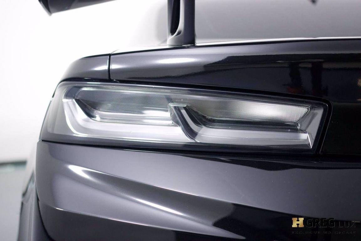2018 Chevrolet Camaro ZL1 #16