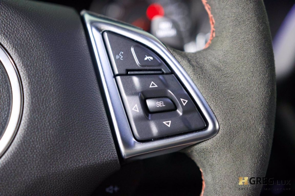2018 Chevrolet Camaro ZL1 #47