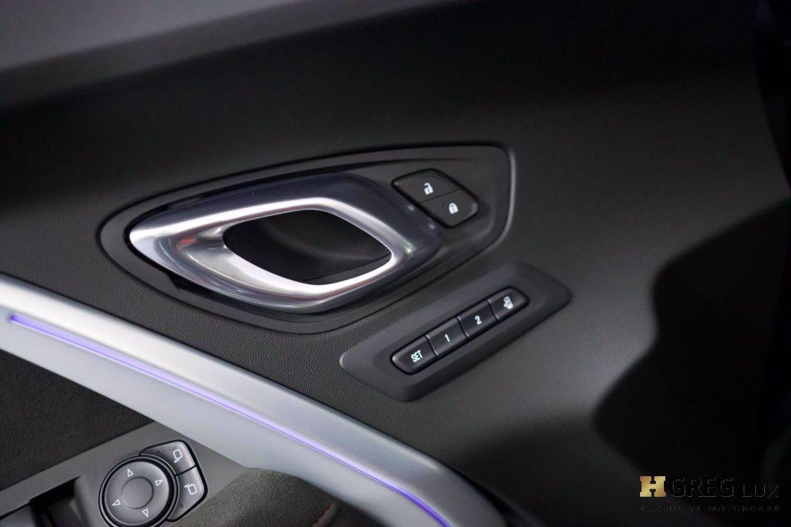 2018 Chevrolet Camaro ZL1 #36