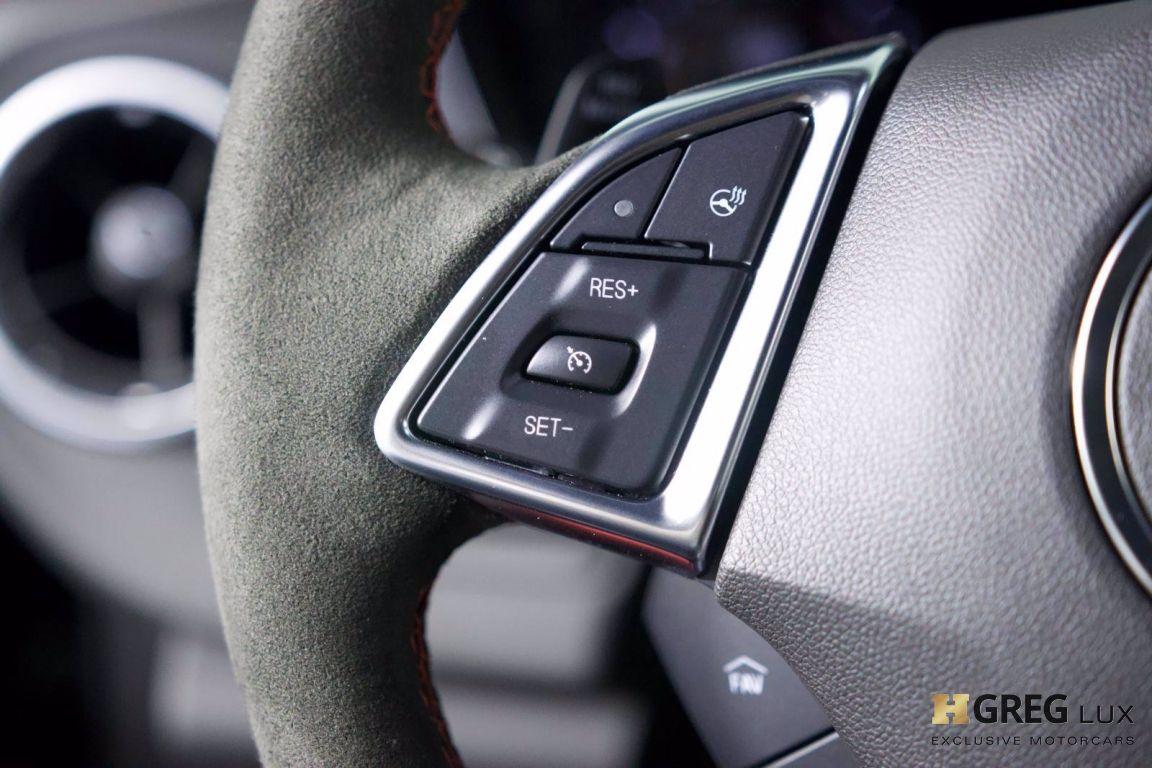 2018 Chevrolet Camaro ZL1 #46