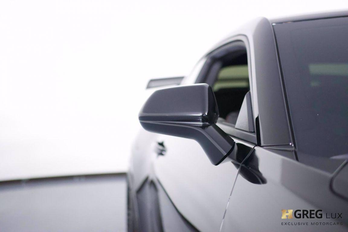 2018 Chevrolet Camaro ZL1 #6