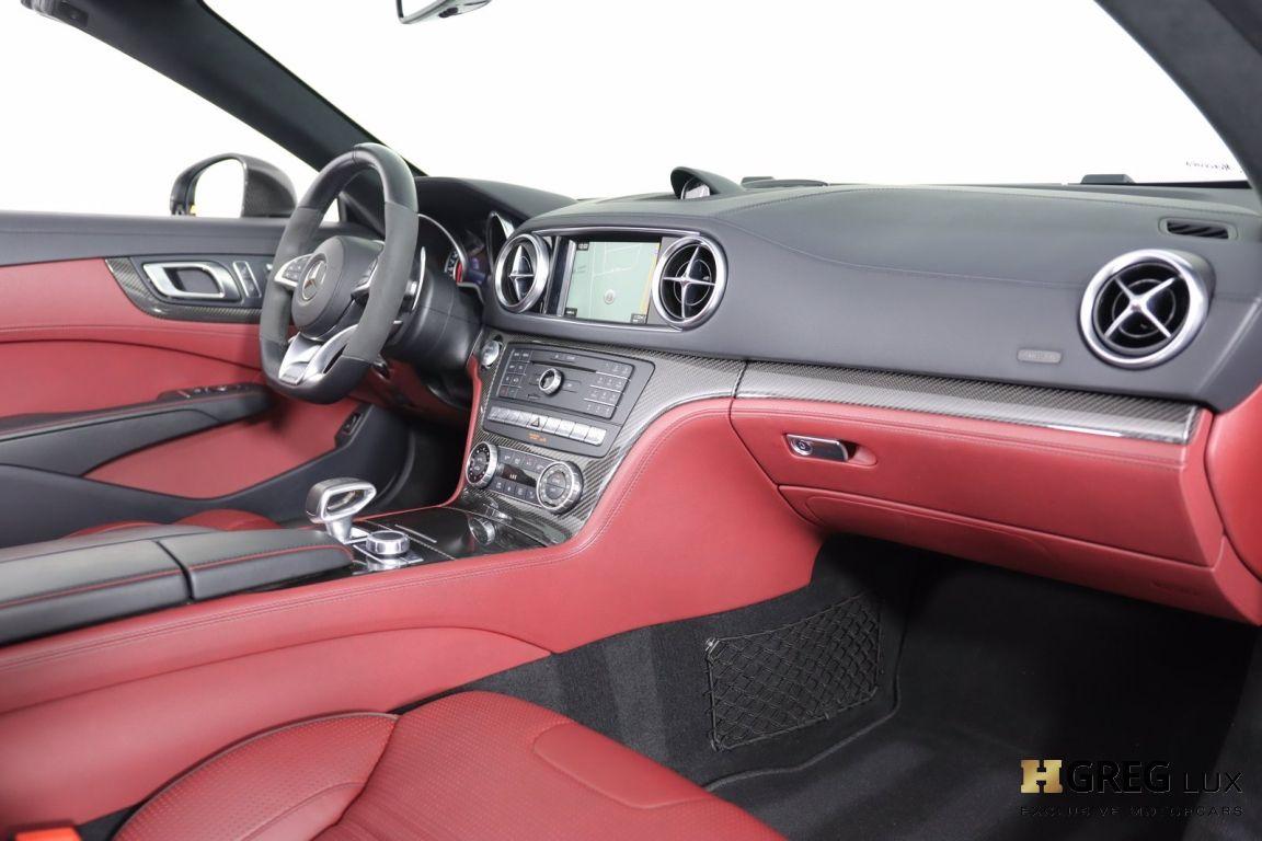 2017 Mercedes Benz SL AMG SL 63 #29